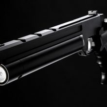 Artemis PCP Pistol PP700SA .177 and .22