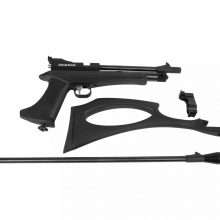 Diana Chaser CO2 power Rifle Kit Black – In Stock! $17 flat rate shipping