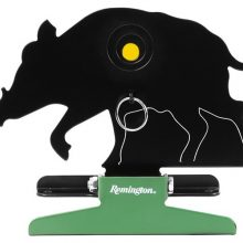 Remington Wild Hog Knockdown String Reset Target