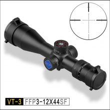 DISCOVERY VT-3 3-12X44 SF FFP First Focal Plane Rifle Scope – on Sale!