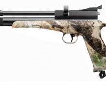 Diana Chaser Camo CO2 Pistol/Rifle kit – In Stock! $17 flat rate shipping