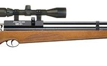 Artemis M11 MK2 .22 and .25 caliber