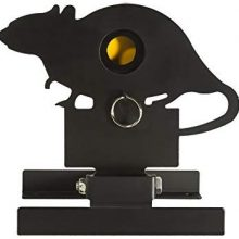 Air Venturi Rat-On-The-Run String Reset Metal Target