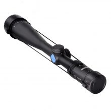 Discovery VT-1 Pro 6-24×42 AO Rifle Scope – In Stock!