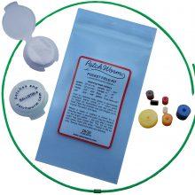 PatchWorm TM Pocket Field Kit