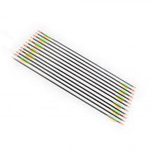 Junxing 28″ Fiberglass Youth arrows