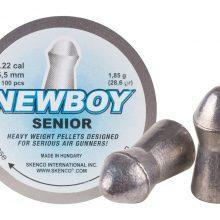 Skenco NewBoy Senior .22 Cal, 28.6 Grains, Domed, 100ct