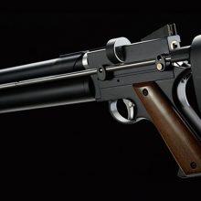 Artemis PP750 Multi-Shot PCP Pistol – Late May 2020!!