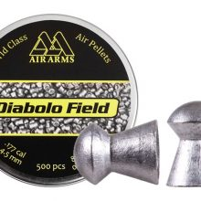 Air Arms Field .177 8.44gr 500 count
